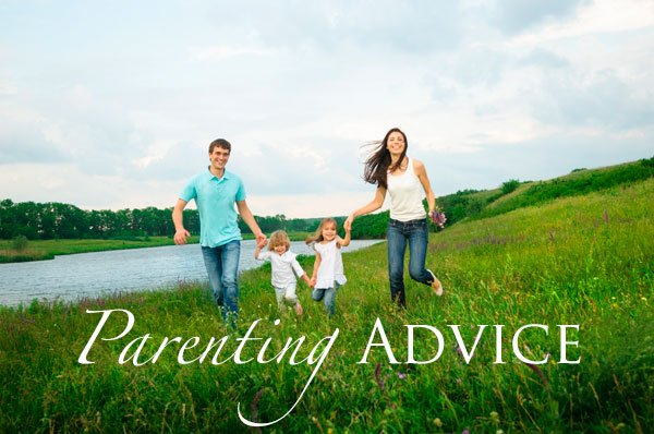 Christian Parenting Advice