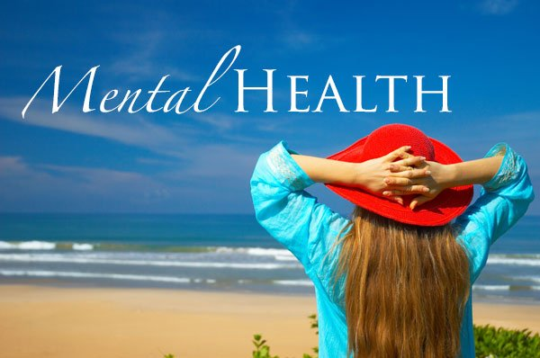 Help and Hope for Mental Health Challenges