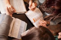 Tips on Starting a Women's Ministry