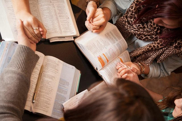 Starting a Women's Ministry Tips