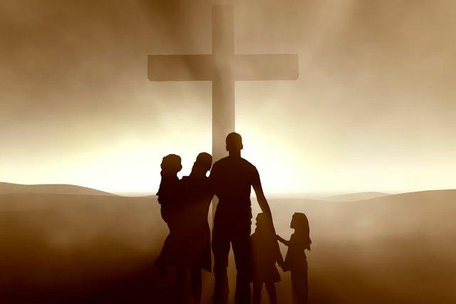 The Fullness of God's Glory