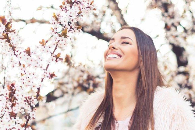 Spiritual Beauty Secrets