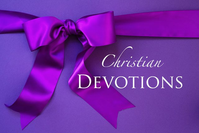 Devotions for Christian Women