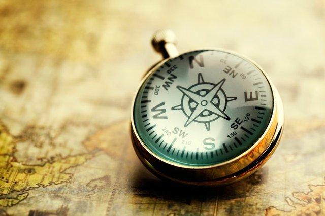 Jesus Eternal GPS
