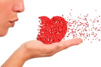 Letting Go in Love